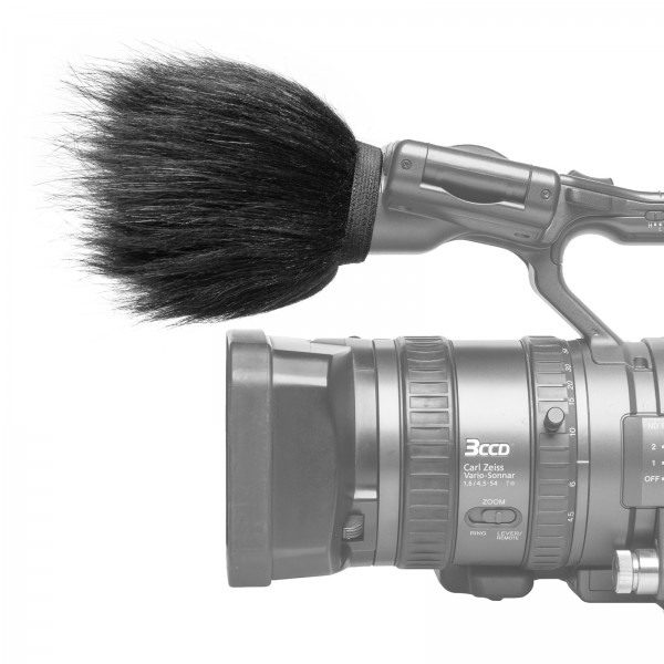 Microphone Windscreen for Sony HDR-FX7 / FX7E