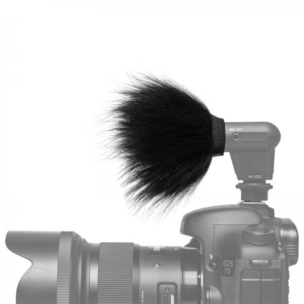 Microphone Windscreen for Tascam TM-2X