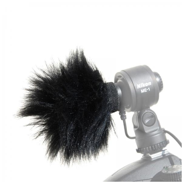 Microphone Windscreen for Fujifilm MIC-ST1